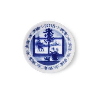 Plaquette 2018 Decorative Plate  sc 1 st  Wayfair & Blue Decorative Plates Youu0027ll Love   Wayfair