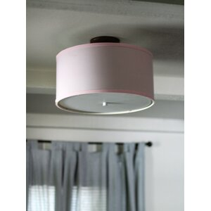 Buy Seay Drum Semi Flush Mount!