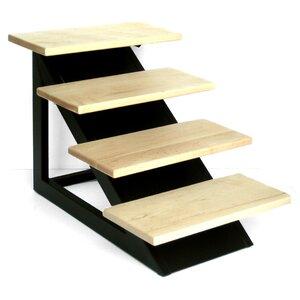 Loft 4 Step Pet Stair