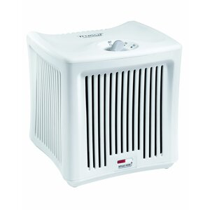 TruAir Room Air Purifier with HEPA Filter
