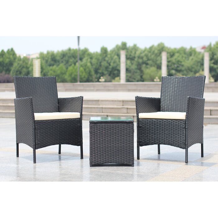Clearance Patio Furniture Sets | Wayfair