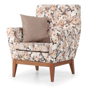 Club Chair by Winport Industries