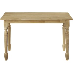 Roselawn Dining Table by Charlton Home