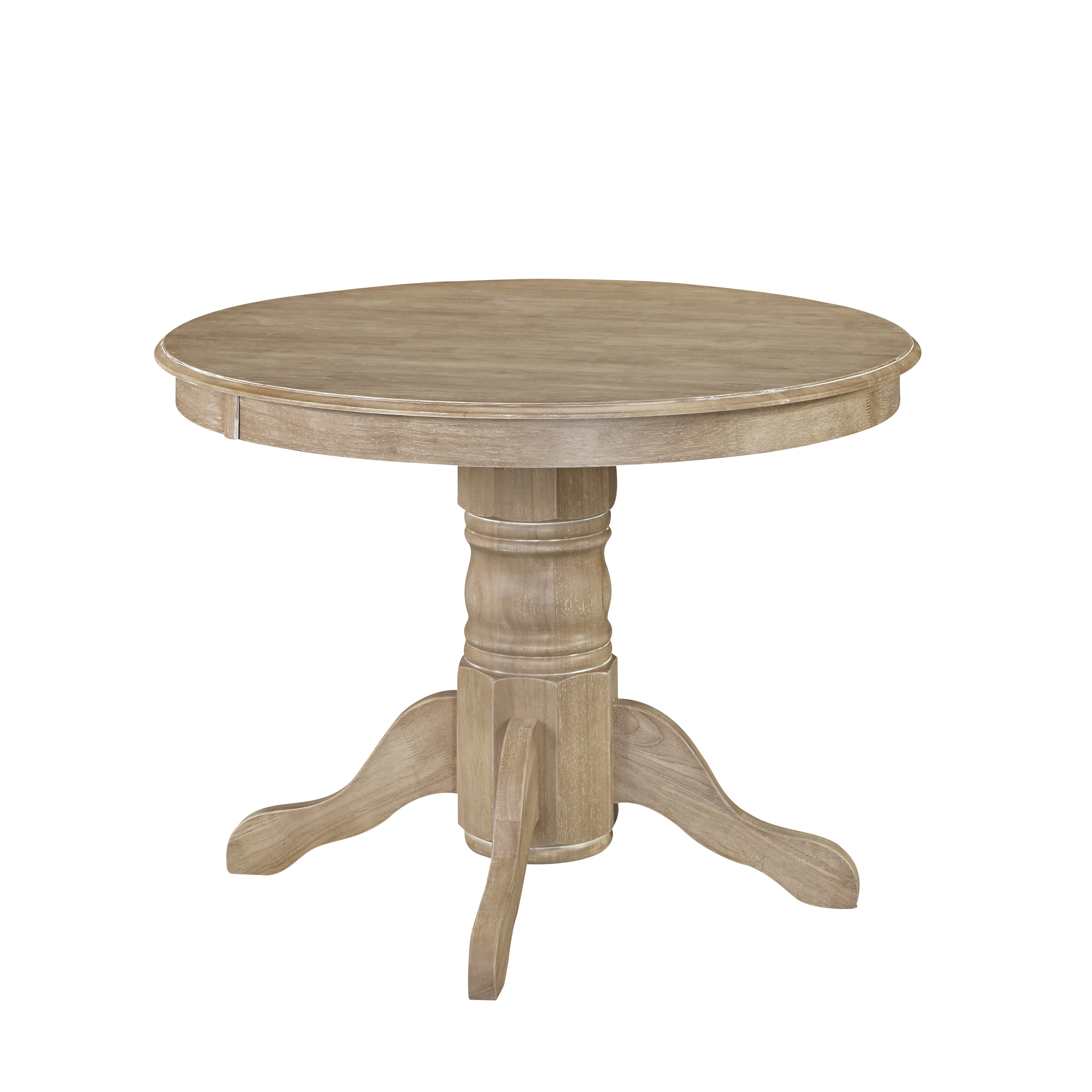 Home Styles Pedestal Dining Table Reviews Wayfair