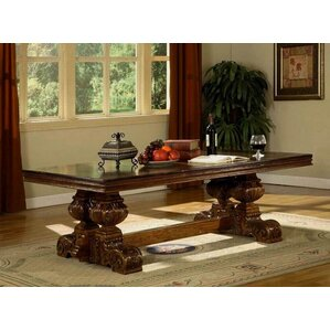 Tuscano Rectangular Coffee Table by Eastern Legends