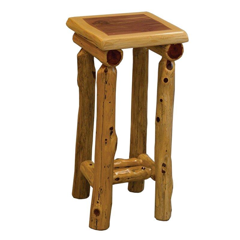 Grattan Cedar End Table