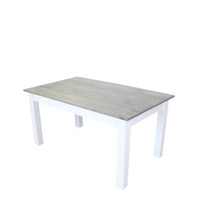 Ariana Solid Wood Dining Table