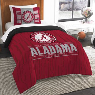 Ncaa Bedding Bath You Ll Love Wayfair