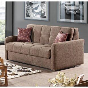 Westmont Reclining Sleeper Sofa