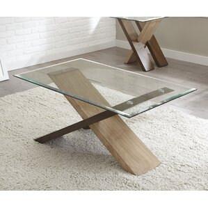 Cotaco Coffee Table by Ivy Bronx