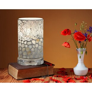 Mosaic Lamp | Wayfair