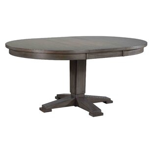 Hartford Extendable Solid Wood Dining Table