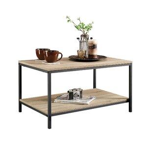 Modern Contemporary Light Wood Coffee Table Allmodern