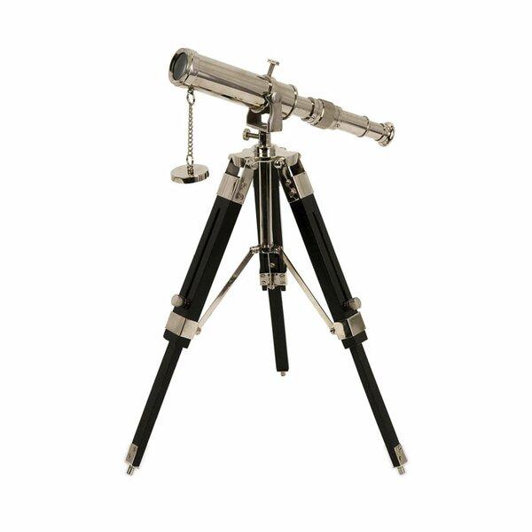 Decorative Telescopes You'll Love Wayfair Delectable Decorative Telescopes