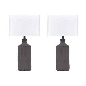 Patience 25 Table Lamp (Set of 2)