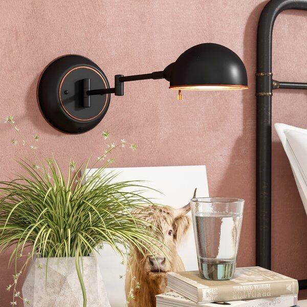 Trent Austin Design San Bernardino Swing Arm Lamp