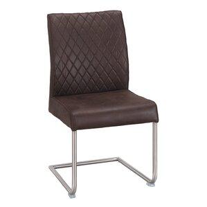 Novak Luxury Upholstered Dining Chair (Set of 2) by Orren Ellis