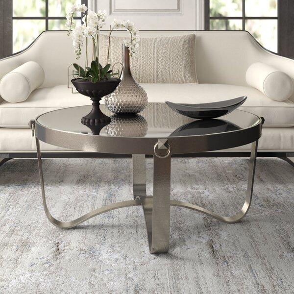 Bernhardt Portia Coffee Table | Wayfair