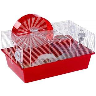 Corrine Hamster Cage by Archie & Oscar