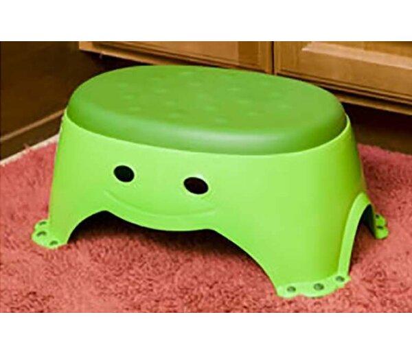 & Mommyu0027s Helper Frog Step Stool u0026 Reviews | Wayfair islam-shia.org