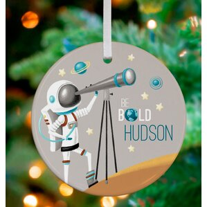 Animated Christmas Ornaments Ll Love Wayfair Personalized Ornament Sarah Lowe