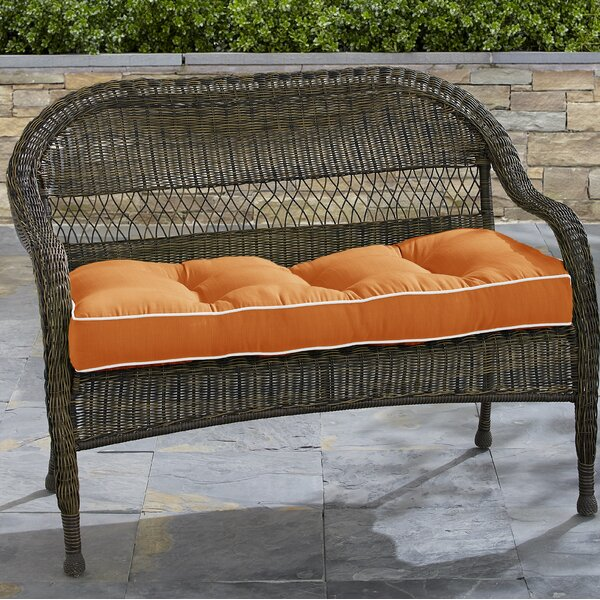 Amazing Burnt Orange Patio Cushions Wayfair Beutiful Home Inspiration Xortanetmahrainfo