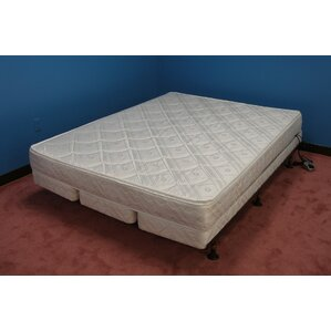 Strobel Complete Softside Waterbed Spectacular Bid by Strobel Mattress