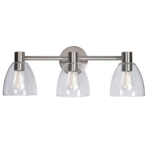 Roxana 3-Light Vanity Light