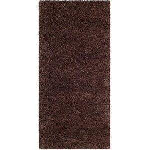 Holliday Brown Rug