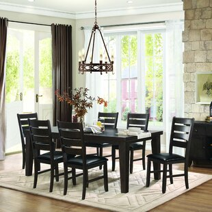 Leola 7 Piece Extendable Dining Set