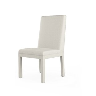 Orient Park Upholstered Dining Chair