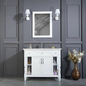 Burbank Bathroom Vanity Set 42
