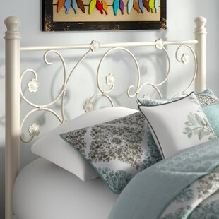 Metal Headboards You Ll Love Wayfair