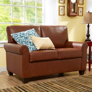 James Loveseat by Andover Mills