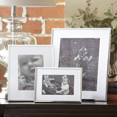 House of Hampton Warrensburg Frame Picture Size: 5 x 7