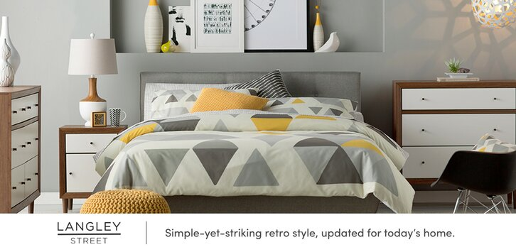 Langley Street | Wayfair