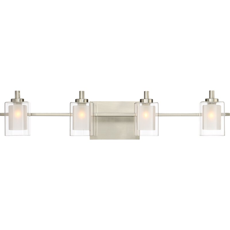 Wade logan aldrich 4 light vanity light reviews wayfair aldrich 4 light vanity light mozeypictures Images