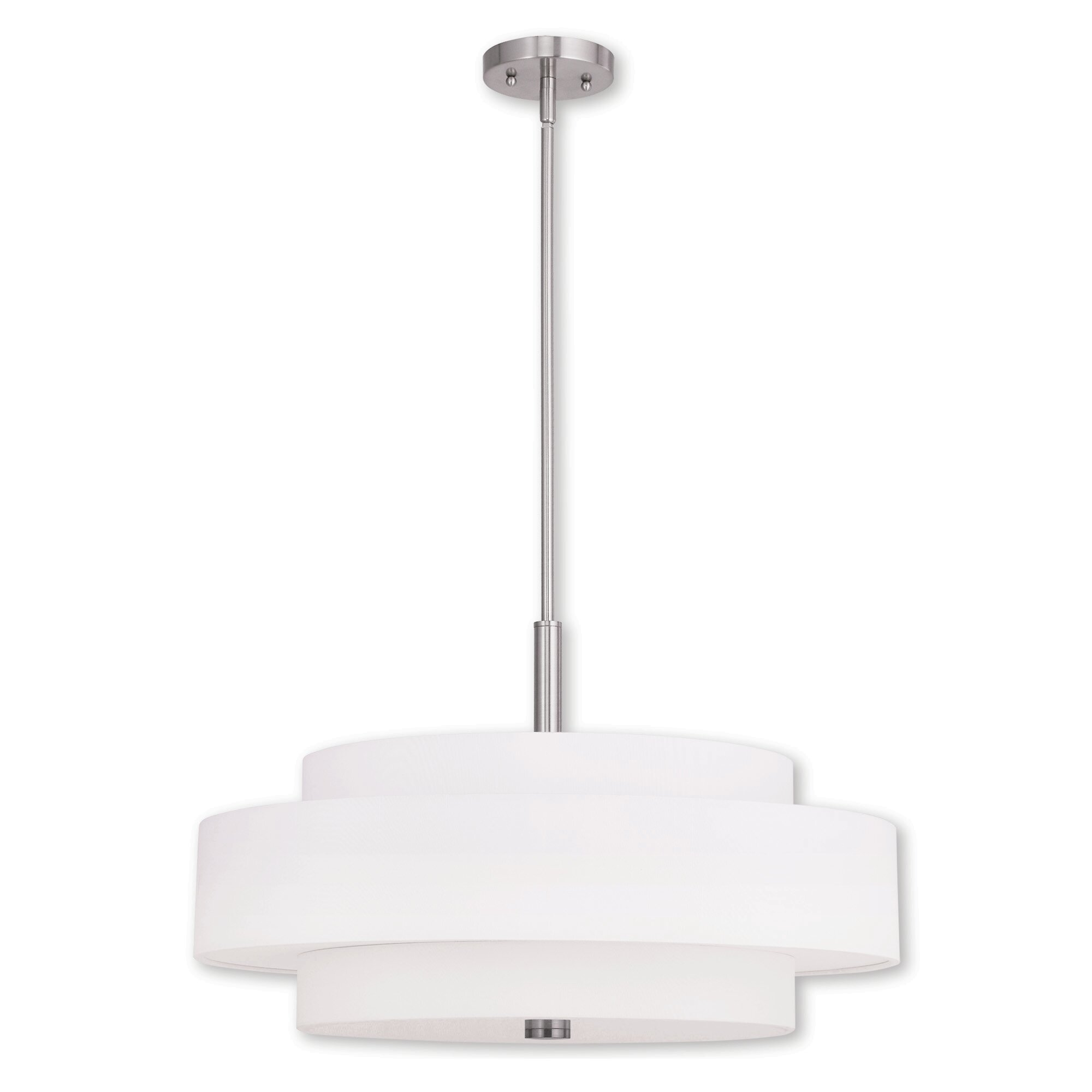 Ivy Bronx Allmodern Wiring Multiple Fluorescent Light Fixtures Moreover Orb 6 Globe Save