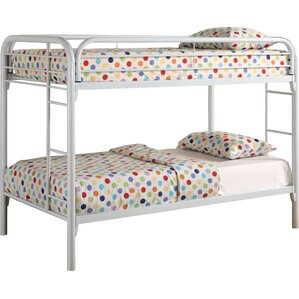 Krysten Twin Bunk bed by Viv + Rae