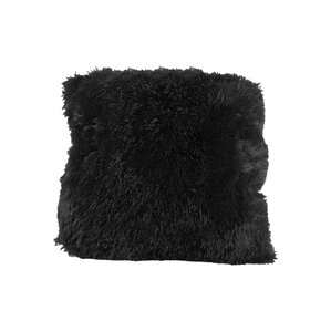 broughton very soft and comfy plush faux fur throw pillow set of 2