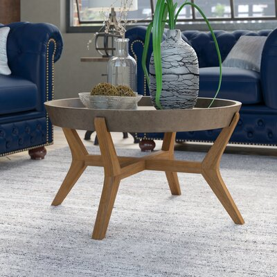Round Coffee Tables You Ll Love Wayfair Ca