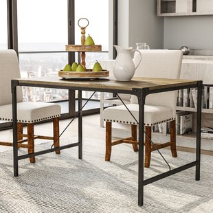 Extra Long Dining Table Wayfair