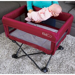 Amazing Dream Pod Portable Bassinet