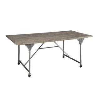 Glaser Dining Table