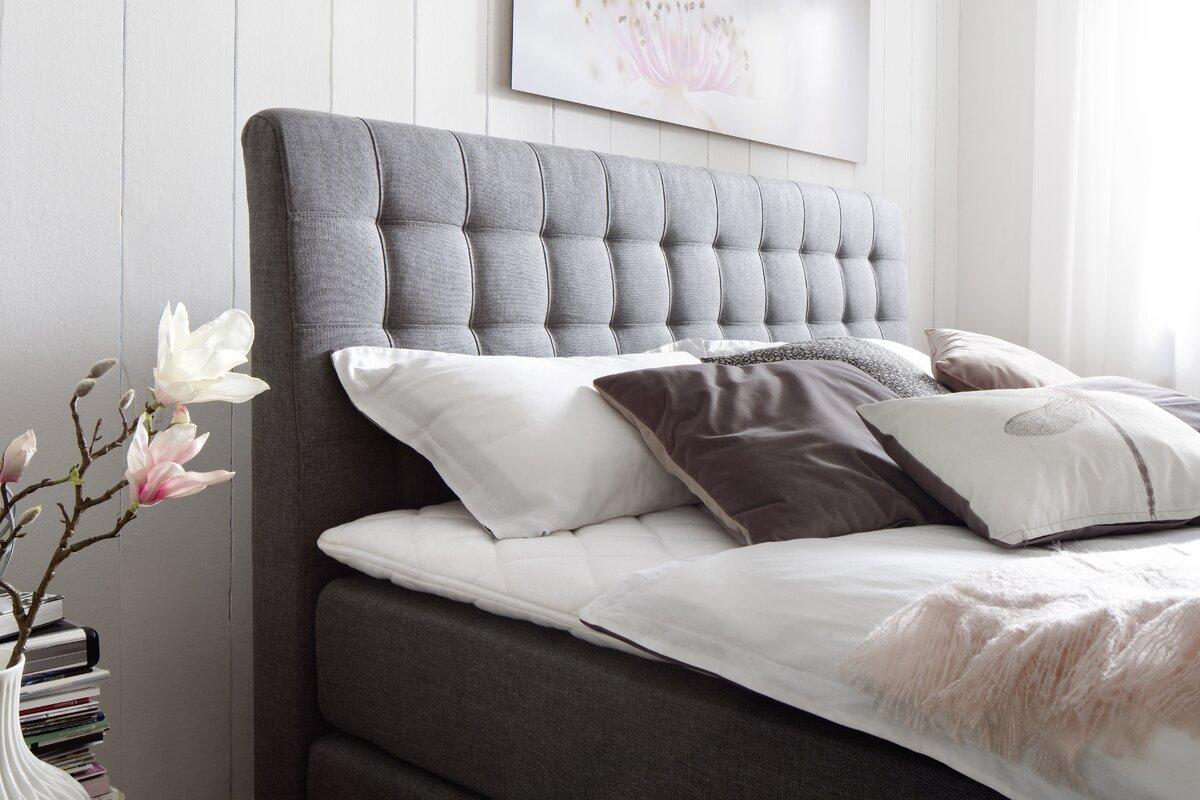meise m bel boxspringbett lenno bewertungen. Black Bedroom Furniture Sets. Home Design Ideas