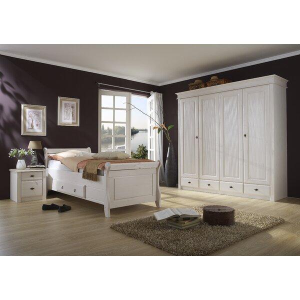 dcor design funktionsbett eva mit stauraum bewertungen. Black Bedroom Furniture Sets. Home Design Ideas