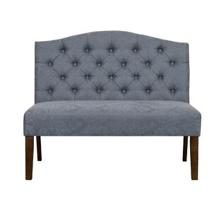 Sanderson Upholstered Bench