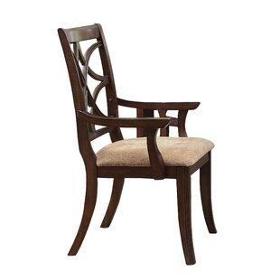 Kinsman Arm Chair (Set of 2)