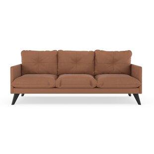 Covedale Microsuede Sofa