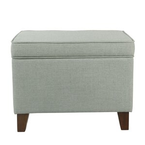 Gil Medium Storage Ottoman by Gracie Oaks